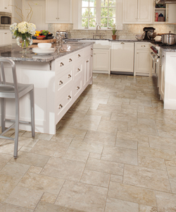 Get ceramic flooring within a 3 day period with RDC Express.
