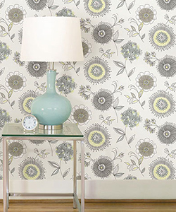 Brewster Home Fashions wallpaper